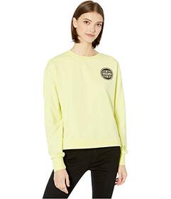 Bebe Sport Global Sweatshirt
