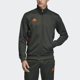 Adidas TAN Heavy Club Jacket