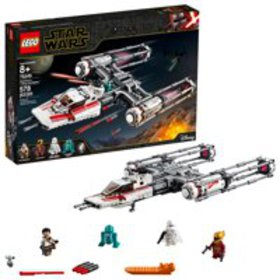 LEGO Star Wars: The Rise of Skywalker Resistance Y