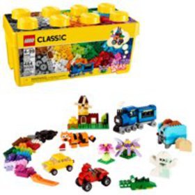 LEGO Classic Medium Creative Brick Box 10696 creat