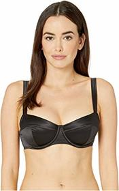 DKNY Intimates Satin Statement Bra