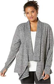 Nike Yoga Collection Cover-Up (Size 1X-3X)