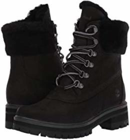 "Timberland 6"" Courmayeur Valley Shearling Waterpro"