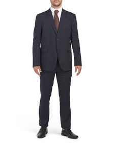 THEORY Crunch 2 Suit Separates Collection