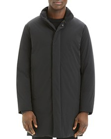 Theory - Regular Fit Brazo Jacket