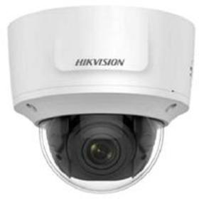 Hikvision 8MP Outdoor Day & Night WDR Network Dome