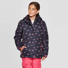 Girls' 3-in-1 System Jacket - Cat & Jack™
