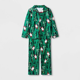 Boys' Xmas Tree Pajama Set - Just One You® made by