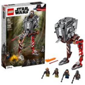 LEGO Star Wars AT-ST Raider 75254 Collectible Buil