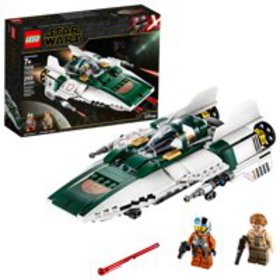 LEGO Star Wars: The Rise of Skywalker Resistance A