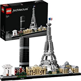 LEGO Architecture Skyline Collection 21044 Paris S