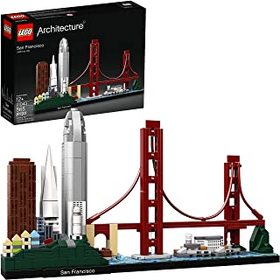 LEGO Architecture Skyline Collection 21043 San Fra