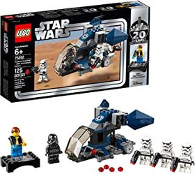 LEGO Star Wars Imperial Dropship – 20th Anniversar