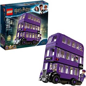 LEGO Harry Potter and The Prisoner of Azkaban Knig