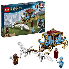 LEGO Harry Potter Beauxbatons' Carriage: Arrival a