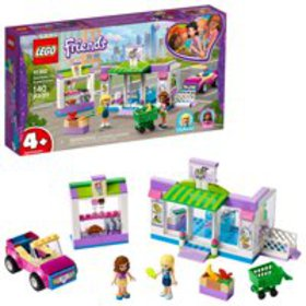 LEGO Friends Heartlake City Supermarket 41362 Buil