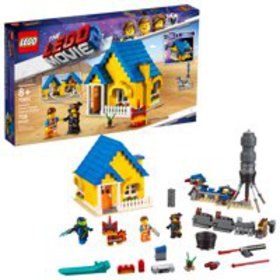 LEGO Movie Emmet's Dream House/Rescue Rocket! 7083