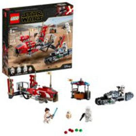 LEGO Star Wars: The Rise of Skywalker Pasaana Spee