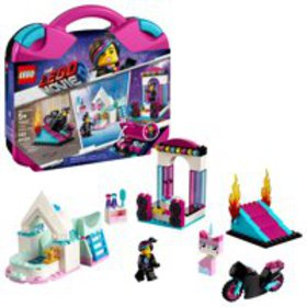 LEGO Movie Lucy's Builder Box! 70833