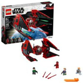 LEGO Star Wars Major Vonreg's TIE Fighter 75240