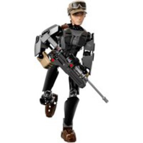 LEGO Constraction Star Wars Sergeant Jyn Erso™ 751