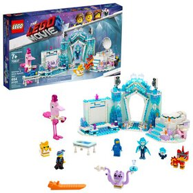 LEGO Movie Shimmer & Shine Sparkle Spa! Building S