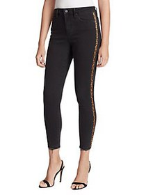 Jessica Simpson Adored Ankle Skinny Jeans FOSSEY