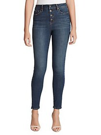 Jessica Simpson Curvy High-Rise Skinny Jeans BELLA