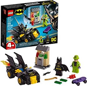 LEGO DC Batman: Batman vs. The Riddler Robbery 761