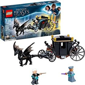 LEGO Fantastic Beasts: The Crimes of Grindelwald -