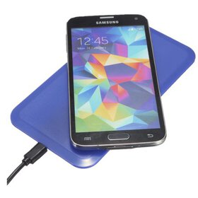 Slim QI Wireless Charging Charger Pad Mat For IOS