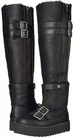 UGG Moto Punk Over-the-Knee