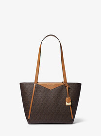 Michael Kors Whitney Small Logo Tote Bag