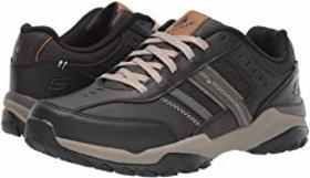 SKECHERS Relaxed Fit Henrick - Delwood