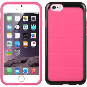 Insten Hard Dual Layer TPU Cover Case For Apple iP