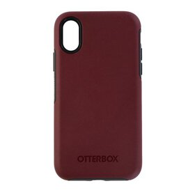OtterBox Symmetry Series Hybrid Case Cover for App