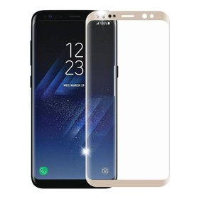 Insten Clear Tempered Glass Screen Protector LCD F