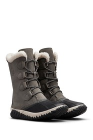 Sorel Out N About Plus Tall Waterproof Boot (Women