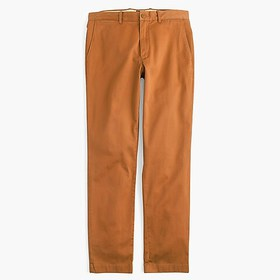 J. Crew 770™ Straight-fit pant in stretch chino