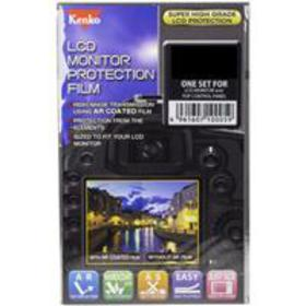 Kenko LCD Monitor Protection Film for Canon EOS 77