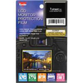 Kenko LCD Monitor Protection Film for Canon Power