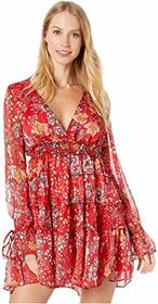 Free People Closer To The Heart Mini