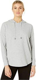 MICHAEL Michael Kors Drop Shoulder Sweatshirt