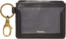 Fossil Lee Card Case Wallet
