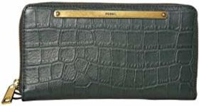 Fossil Liza Clutch Wallet