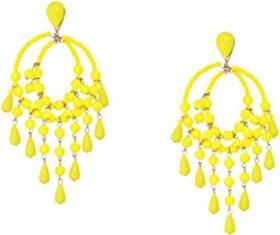 8 Other Reasons Tulum Dusters Earrings