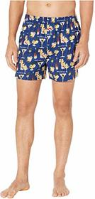 Tommy Bahama Flannel Boxers
