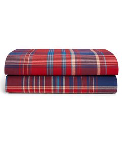 Ralph Lauren Norwich Road Collection Marrik Plaid
