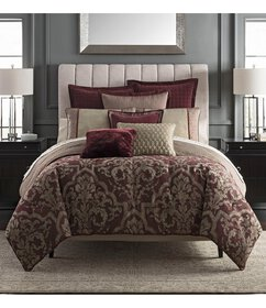 Waterford Amarah Comforter Set