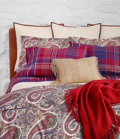 Ralph Lauren Norwich Road Collection Pyne Paisley
